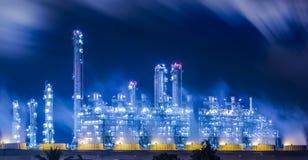 Stream power plant Royalty Free Stock Photo
