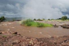 Stream river Stock Photo