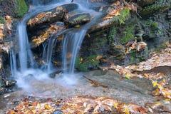 Free Stream Waterfall Stock Photography - 48091832
