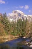 Stream in Yosemite National Park, California Royalty Free Stock Photo
