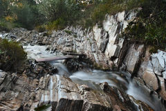 Streaming water Stock Photos
