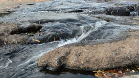 Streamlet Royalty Free Stock Photos