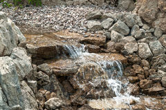 Streamlet Royalty Free Stock Images