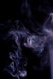 Streams of a smoke Stock Photos