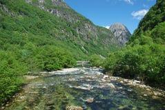 Streem i Norge Arkivbilder