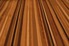 Streeppatroon vector illustratie