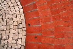 Street 1. Street detail Royalty Free Stock Image