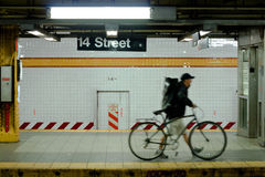 14street Стоковые Изображения RF