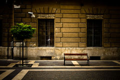 Street Royalty Free Stock Images