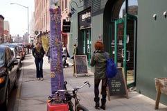 Street Royalty Free Stock Photo