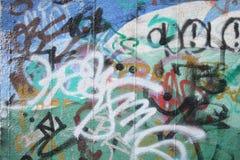 Free Street Art Stock Photo - 12997060