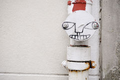 Street art Stock Photos