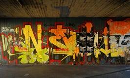 Free Street Art And Urban Decay Bratislava 8 Royalty Free Stock Photo - 137435475