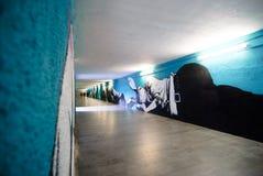 Street art Stock Photo