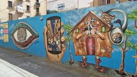 Street Art Stock Photos
