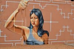 Street Art Stock Photography