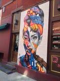 Street art royalty free stock image