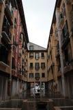 Street. Art from Venice, Italy Royalty Free Stock Photography