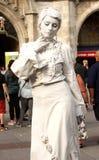 Street Artist - MUNICH - Germany Royalty Free Stock Image