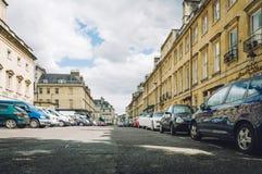 Street in Bath Stock Photos