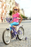 Street bike Royalty Free Stock Images