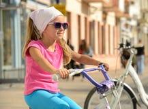Street bike Stock Image