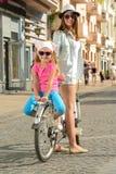 Street bike Royalty Free Stock Image