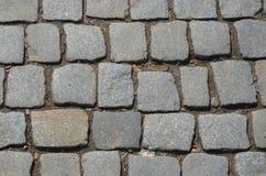 Street blocks. Turkey istanbul atreet stones Royalty Free Stock Photos