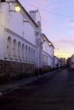 Street- Bolivia Royalty Free Stock Photos