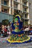 Street carnival Stock Image