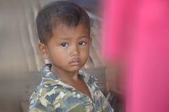 Free Street Child Royalty Free Stock Image - 47339026