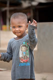 Street child Royalty Free Stock Images