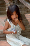 Street child Royalty Free Stock Photos