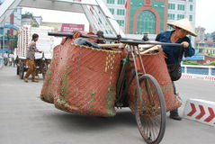 Street  in China Stock Photos