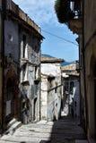 Street in the city CCXX