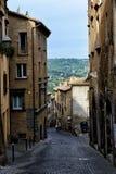 Street in the city XXVIII