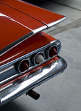 Street Cruiser Stock Images