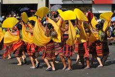 Street Dance Royalty Free Stock Photos