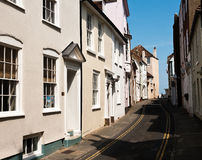 Street, Deal, Kent Royalty Free Stock Image