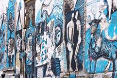 The street detail Stock Photos