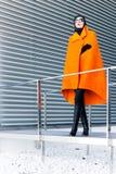 Street fashion Stock Photo