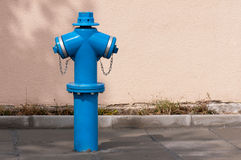 Street fire hydrant Royalty Free Stock Photography