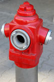 Street fire hydrant Royalty Free Stock Photo