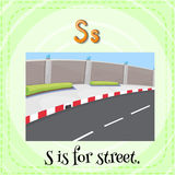 Street Royalty Free Stock Photos