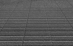 Street floor tiles as background.. Stock Image