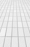 Street floor tiles as background.. Stock Photos