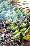 Street Food 02 Royalty Free Stock Images