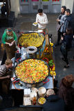 Street Food Royalty Free Stock Photos