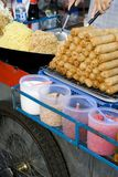 Street Food -Bangkok Stock Photography