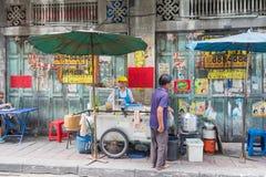Street food Stock Photos